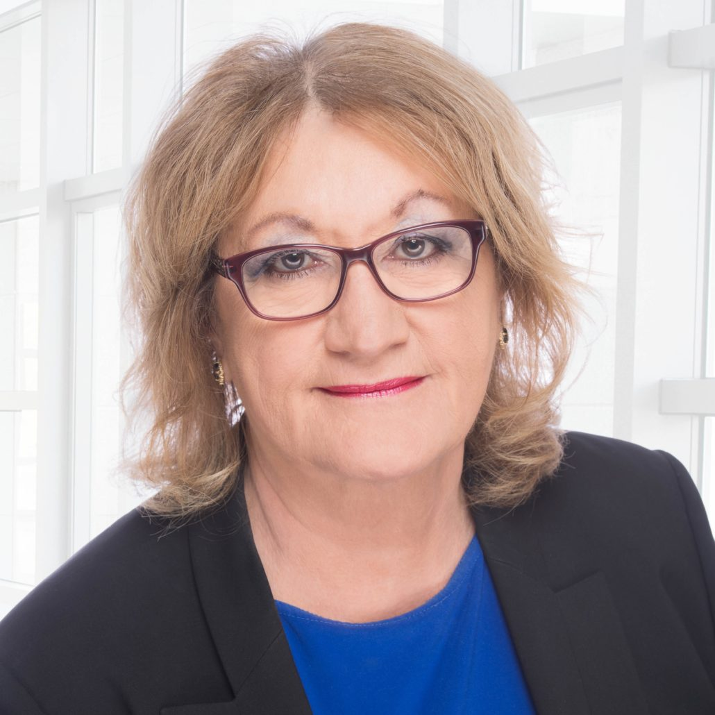 Bonnie Maraia
