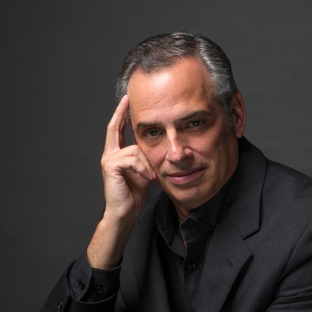 David Sauro