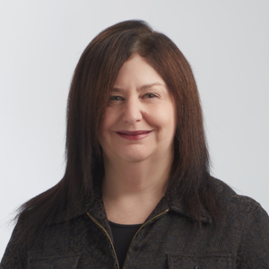 Susan Hecker
